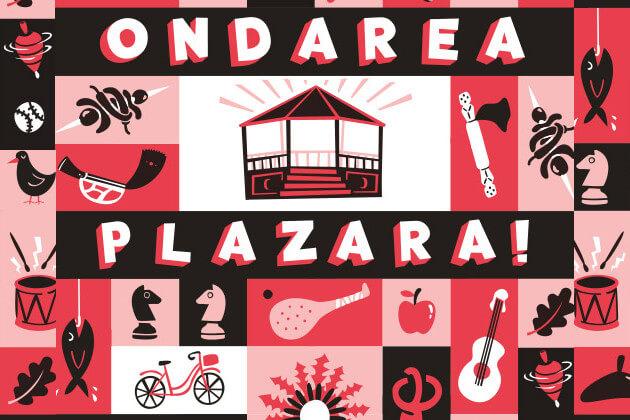 JEP 2019 Bizkaia OEJ Ondarea Plazara