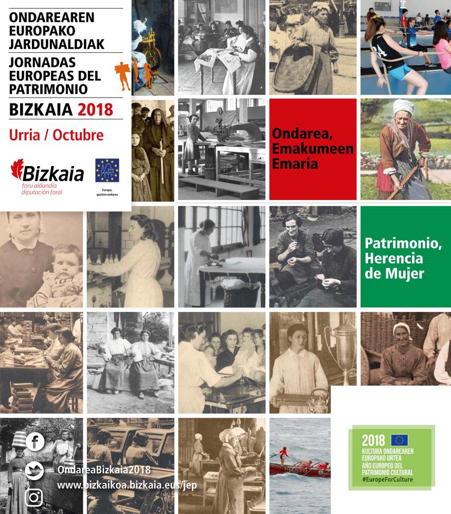 JEP OEJ Bizkaia 2018 EHDs