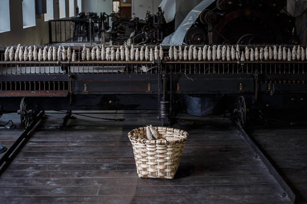 La Encartada Fabrika-Museoa