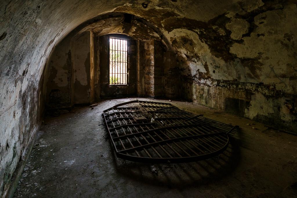 Fuerte / Prisión de San Cristobal