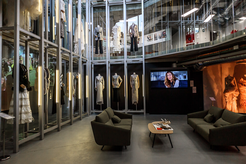 Basque Design Center Gueñes