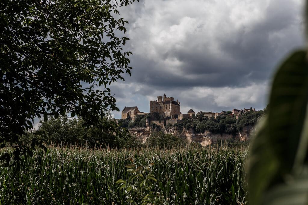 Ondare-Lagunak-Francia-beynac et cazenac