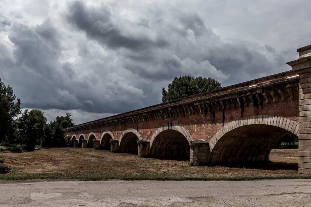 Acueducto de Moissac